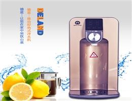 定制化净水机产品简介